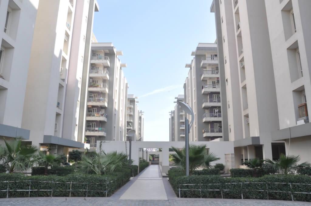 Mahima IRIS Jaipur – 3 bhk flat for sale