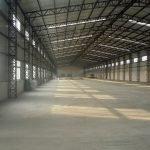 75000 sq ft Warehouse on rent in VKI Jaipur - BTS