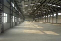 75000 sq ft Warehouse on rent in VKI Jaipur - BTS