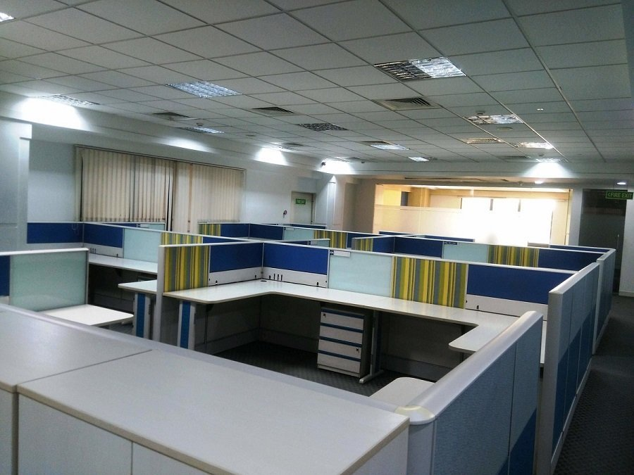 Furnished Office For Rent in Malviya Nagar Jaipur – 2200 sq ft