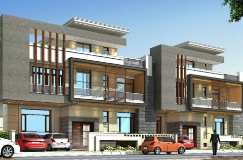 Villa for Sale in vaishali ngr jaipur