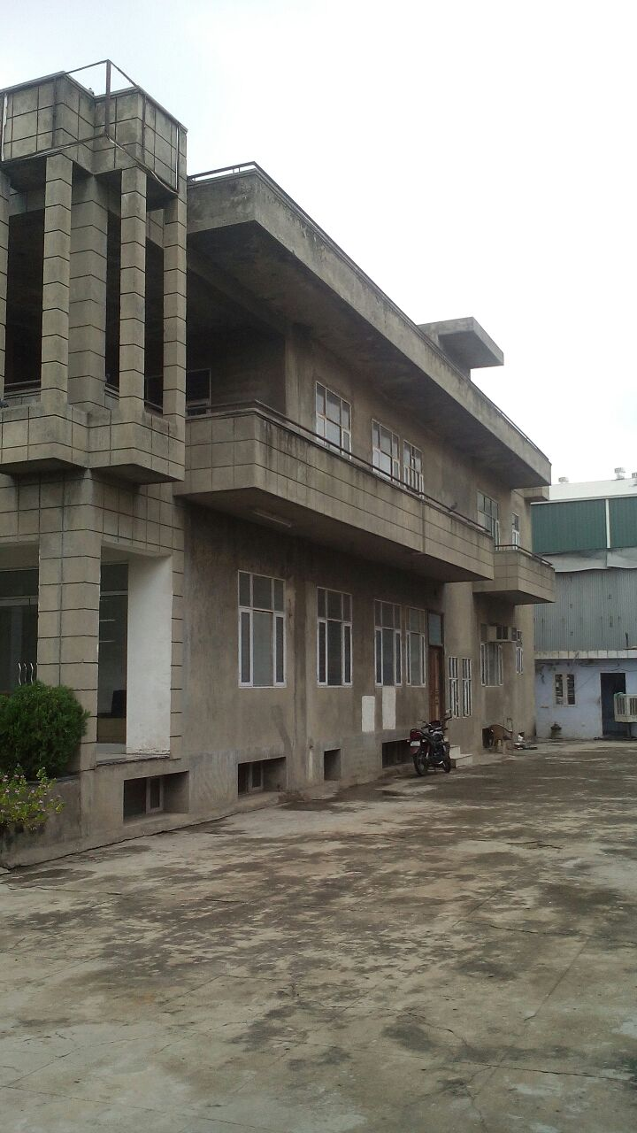 10,000 sq ft Office cum Warehouse on Rent in VKI Jaipur
