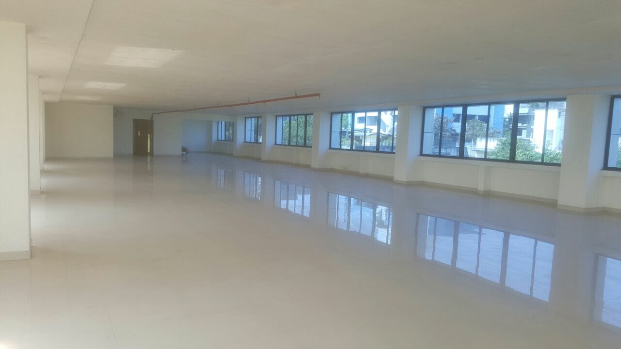 7500 sq ft Office Space for Rent in Mansrovar Jaipur