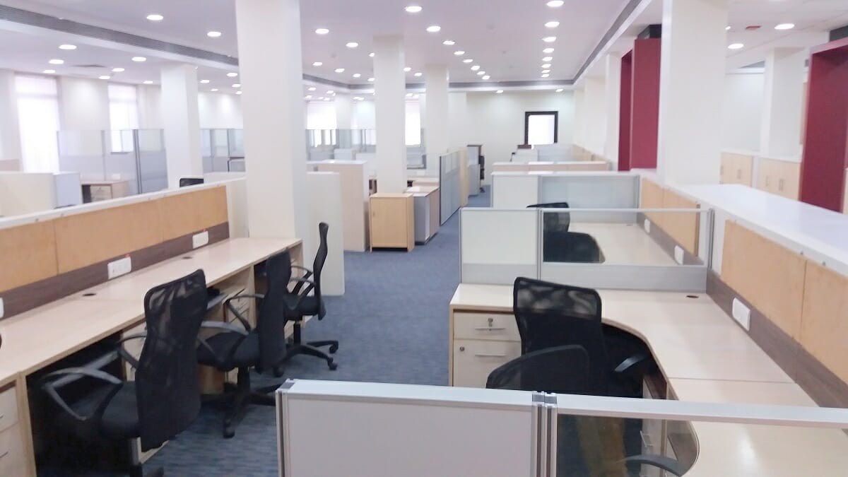 Office Space for Rent on Tonk Road Jaipur – 3600 sq ft