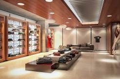pre lease property - showroom for sale in raja park jaipur
