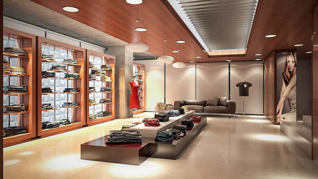 Pre Lease Property – Rented Showroom for Sale In Raja Park Jaipur