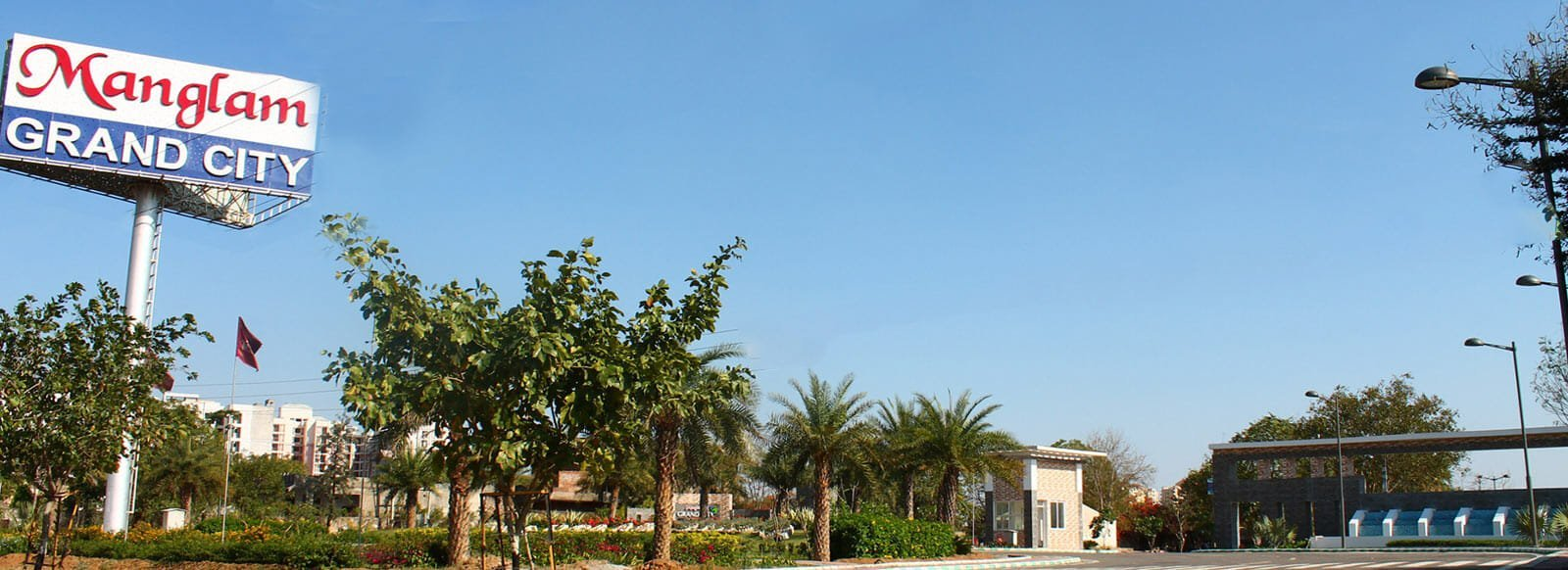 Manglam Grand City Jaipur – Plot For Sale on Ajmer Road Jaipur