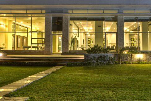 akshat trishala jaipur - 4 bhk flat for sale