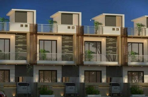 4 bhk villa for sale near akshay patra jagatpura jaipur