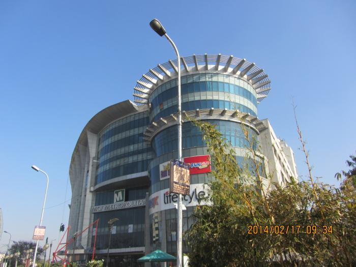 MGF Mall Jaipur – Showroom Space for Rent / Lease Jaipur