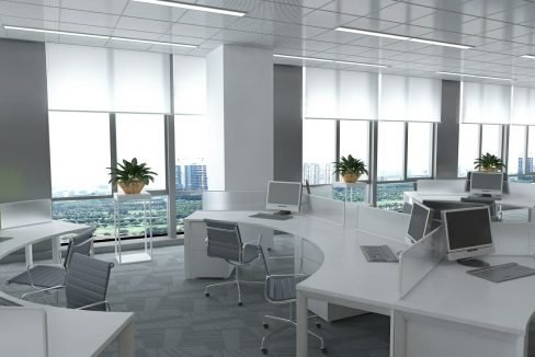 Office Space For IT Company For Rent In Sitapura Jaipur