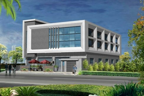office space for rent in sitapura jaipur