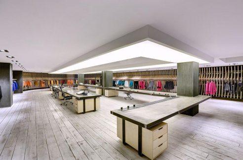 pre lease showroom in jaipur