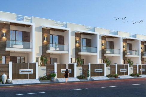 villa for sale in vaishali nagar jaipur