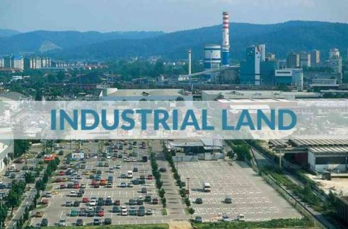 industrial land for sale in jaipur