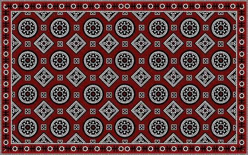Sindhi Ajrak (2) - Copy