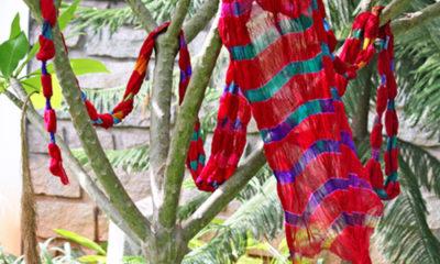Leheriya Dyeing from Rajasthan