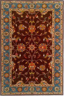 Carpets from Banaras