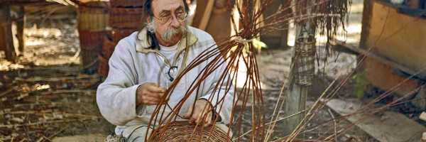 Orissa's bamboo craft: the fascinating process from bamboo to a place in your home