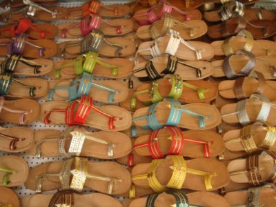 Creating a masterpiece: The story of the world-famous Kolhapuri chappals