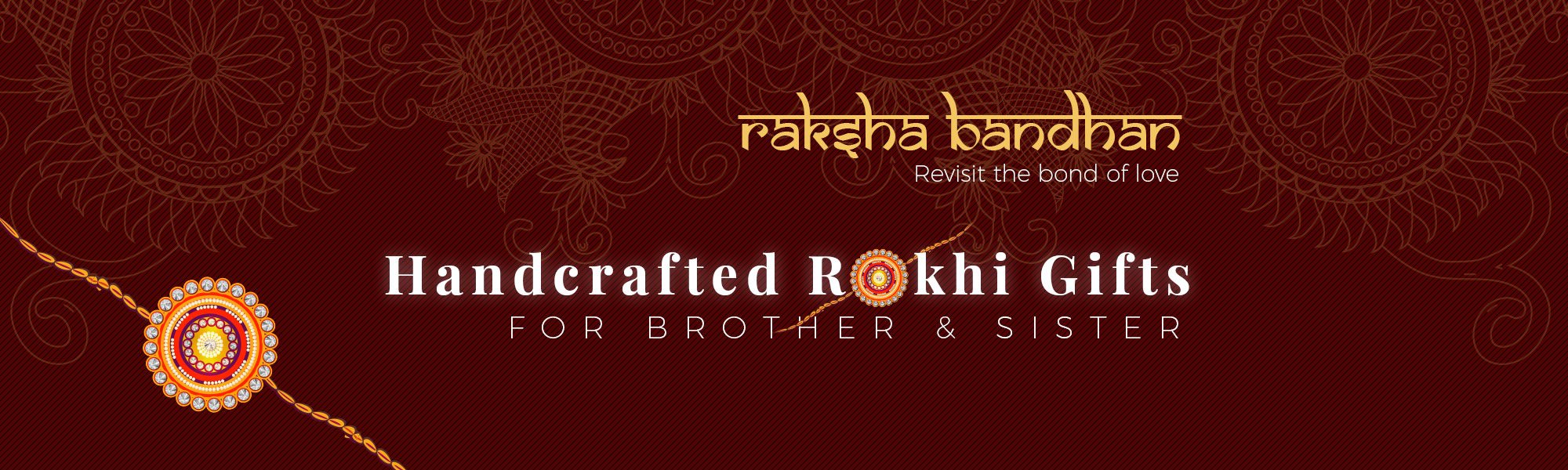 This Rakshabandhan revisit the bond of love