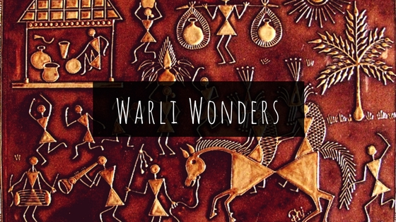 Warli Wonders – The Tribal Art of Mud and Rice