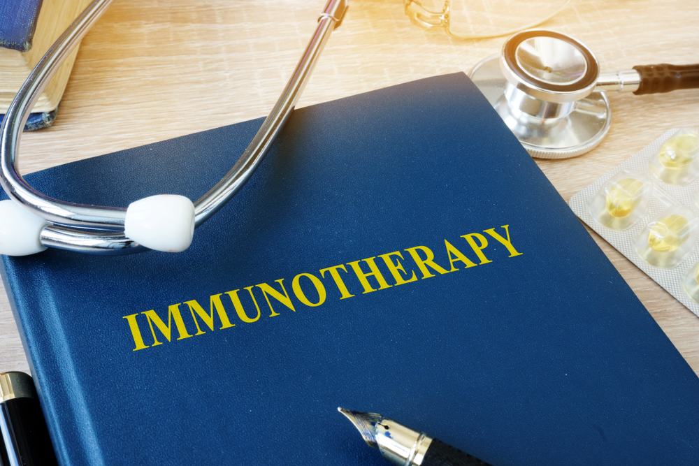 The I-SPY 2 clinical trial show positive results for immunotherapy before surgery