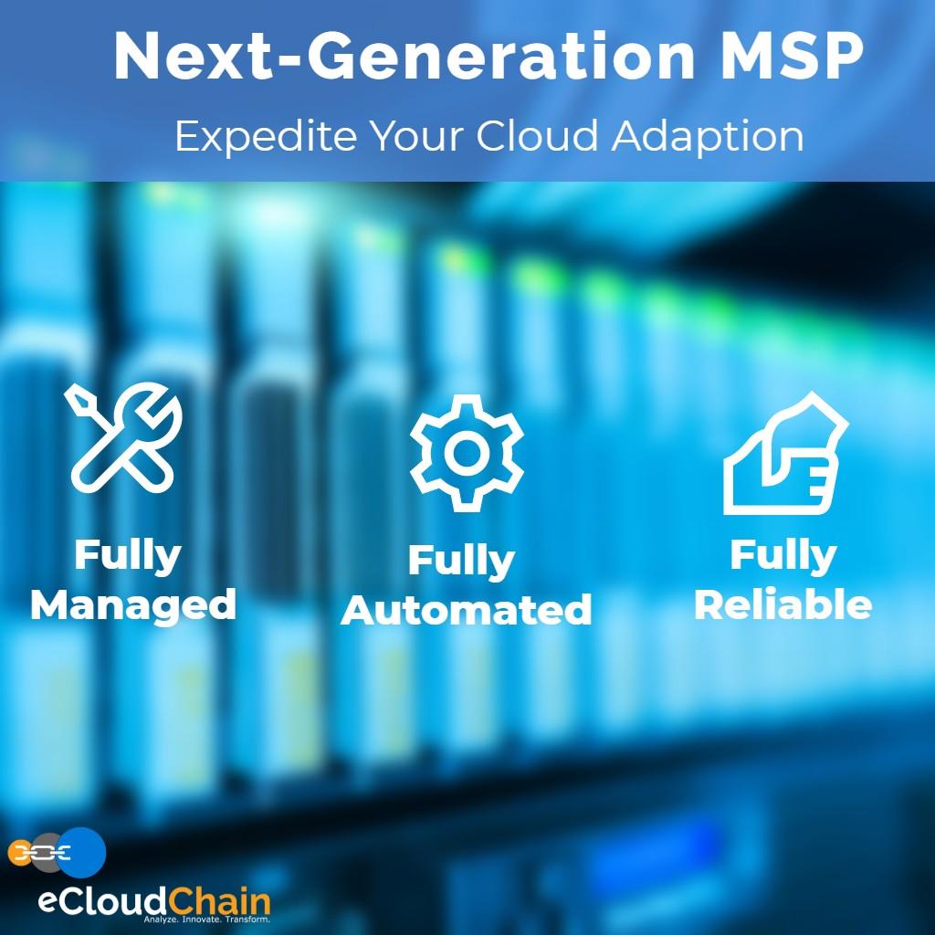Next Gen MSP Services