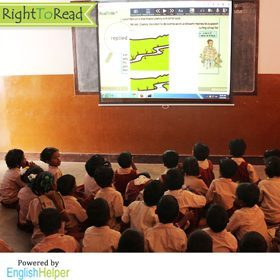 The Strategy for Execution | RightToRead - English Reading and Comprehension Program in Government Schools