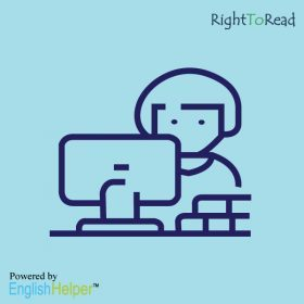 An Evidence-Based EdTech Reading And Comprehension Program, RightToRead