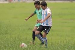 [:en] Solaris City Serampore - Sports Infrastructure [:bn] সোলারিস সিটি শ্রীরামপুর - খেলাধুলোর পরিকাঠামো [:]