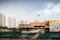 Solaris City Serampore - Project Walkthrough (English)