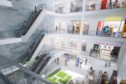 Solaris City Serampore - Shopping and Entertainment