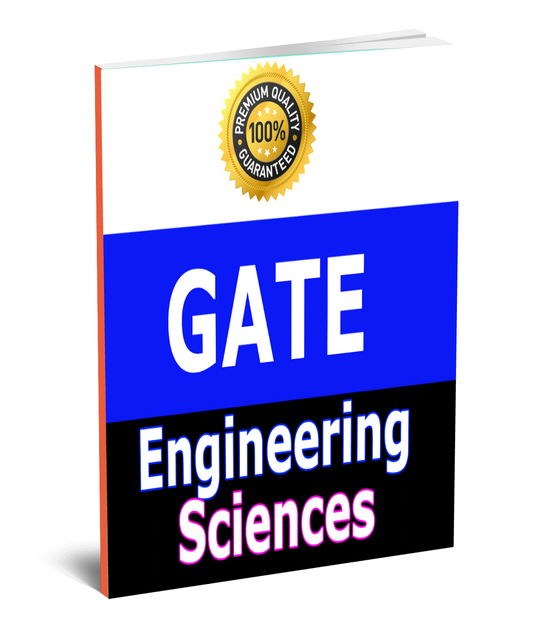 gate XE Study Material