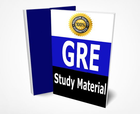 GRE Prep Book Complete GRE Study Material