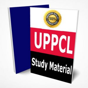 UPPCL AE Study Material