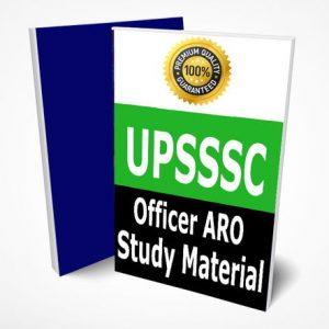UPSSSC Study Material Notes Book Pdf