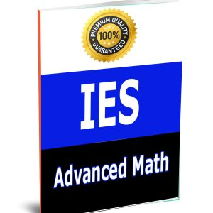 Advanced Math IES Aptitude Study Materials
