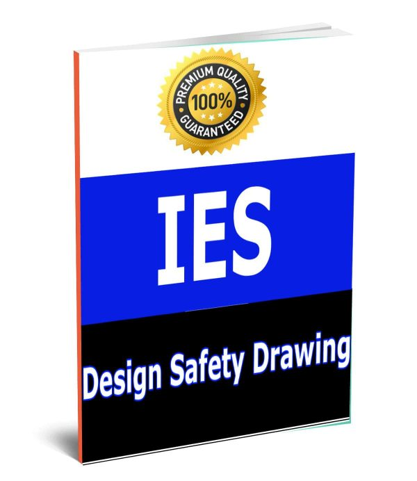 Design Safety Drawing