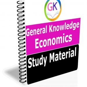 Economics Study Material Book Best Class Notes Premium