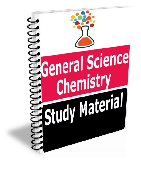 General Science Chemistry