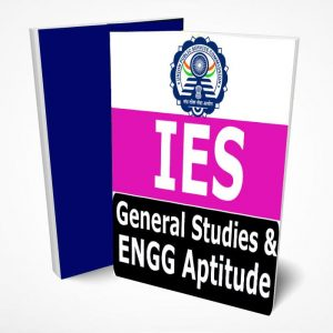 IES General Studies & Engineering Aptitude Study Material Notes 2021-Buy Online Full Syllabus Text Book UPSC ESE