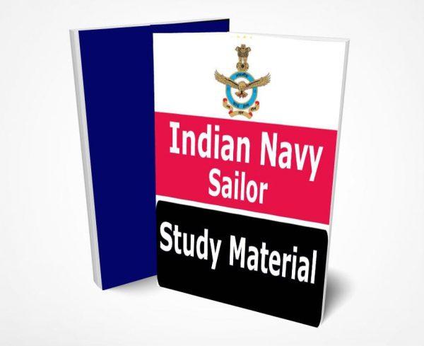 Indian Navy Sailor Study Material