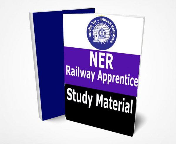NER Apprentice Study Material Book Notes Pdf,