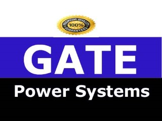 Power Systems gate