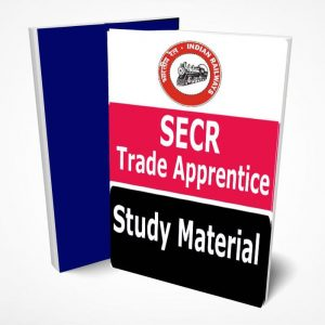 South Eastern Central Railway Study Material