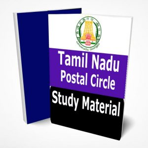 Tamil Nadu Postal Circle Study Material Book Notes