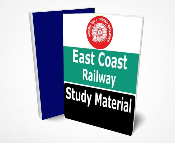 East Coast Railway Study Material