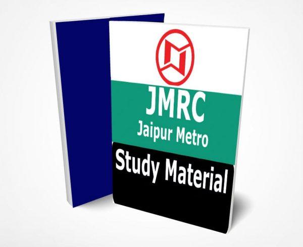 Jaipur Metro JMRC Study Material Book Notes
