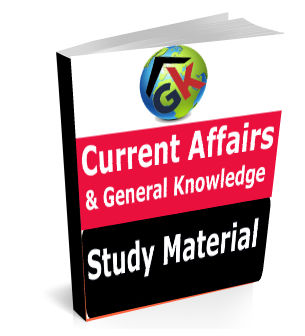 Latest Current Affairs & General Knowledge(GK)